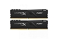Kingston 16 GB (2x8GB) DDR4 3200 MHz HyperX Fury Black