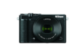 Nikon 1 J5 (10-30mm VR) Black