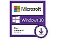 Windows 10 Профессиональная 32/64 bit Все языки (FQC-09131)